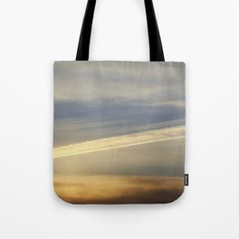 Just another sunset Tote Bag