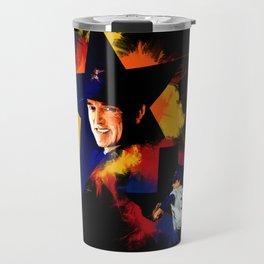 Nolan Ryan Travel Mug