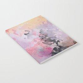 Dusk Notebook