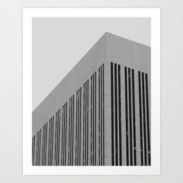 Billennium Art Print