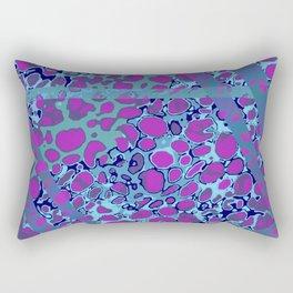 Vibrant Sponges 6.0 Rectangular Pillow