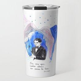 Lorca Travel Mug