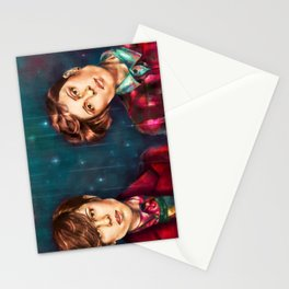 Tegan & Sara Stationery Cards