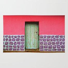 Doorways IV Rug