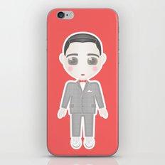 Pee-Wee Herman iPhone & iPod Skin