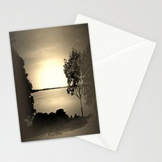 work Stationery Cards