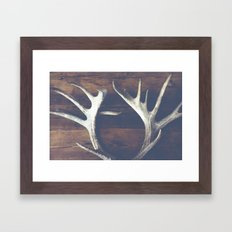 Relic II Framed Art Print