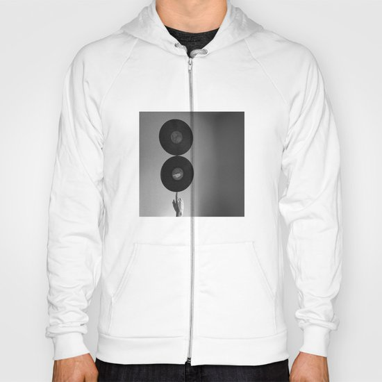 Spinning Records Hoody