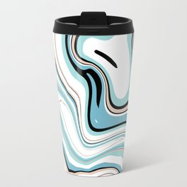 Blue Marble Travel Mug