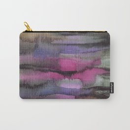 Between the Lines Carry-All Pouch