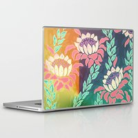sunrise Laptop & iPad Skins featuring Sunrise by Vikki Salmela
