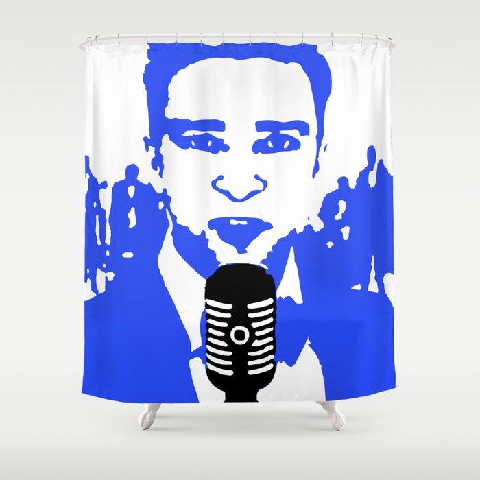 JT Shower Curtain