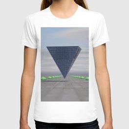 The Landing T-shirt
