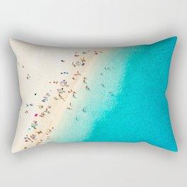 Mediterranean Dreams Rectangular Pillow