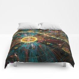 Osmosis Comforters