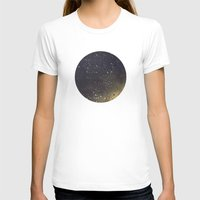 glass T-shirts featuring Glass by michelleyork