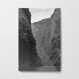 The lost world Metal Print