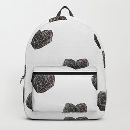 Heart Graphic 4 Backpack