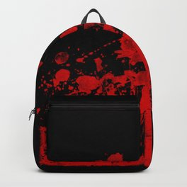 Cherub Massacre 2 Backpack
