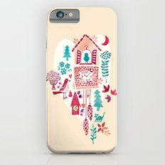 Romeo and Juliet iPhone 6 Slim Case