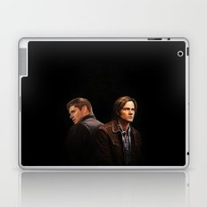 The Brothers Winchester Laptop & iPad Skin