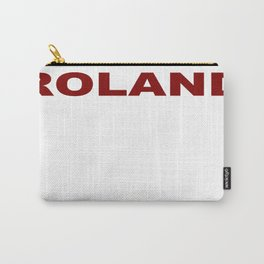 ROLAND  (A7 B0077) Carry-All Pouch