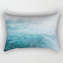 Nature's Ombre Rectangular Pillow