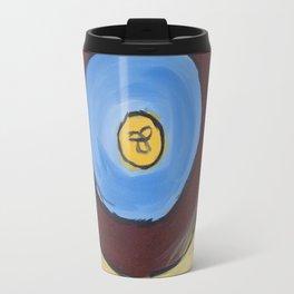 Kara's Mandala Travel Mug