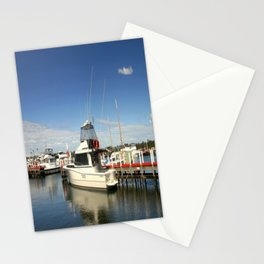 Lakes Entrance - Australia Stationery Cards