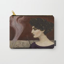 Circe Carry-All Pouch
