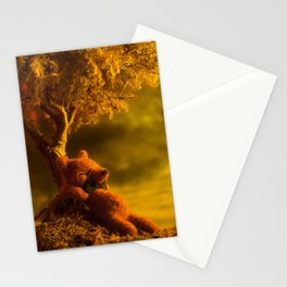 """""""Momentos en el Arbol"""" Stationery Cards"""
