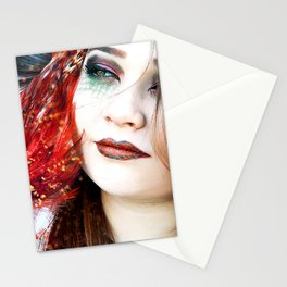 Mystic Seduction Stationery Cards