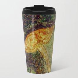 MUSHROOM WALTZ Travel Mug