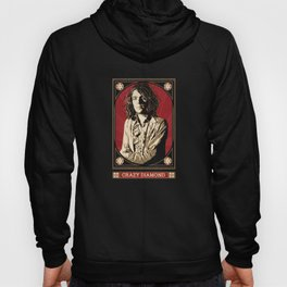 Syd Barrett/Crazy Diamond Hoody
