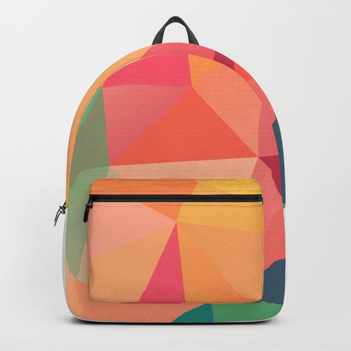 Geometric XV Backpack