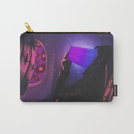Social Media Addiction Manipulation Carry-All Pouch