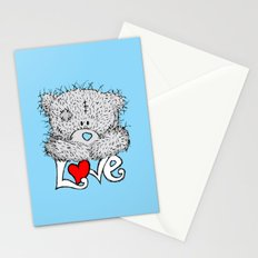 ME TO YOU=LOVE Stationery Cards