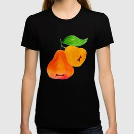Jambu II (Wax Apple) - Singapore Tropical Fruits Series T-shirt