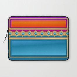 Decorative Laptop Sleeve