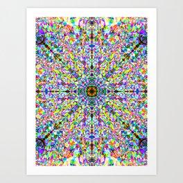 0083 Art Print