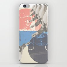 do you copy?? iPhone & iPod Skin
