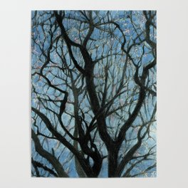 BETWEEN BRANCHES Poster