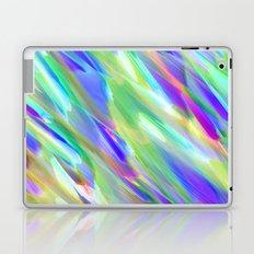 Colorful digital art splashing G401 Laptop & iPad Skin