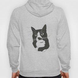 Keith the Cat Hoody