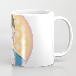 ELEVEN WAFFLE Coffee Mug