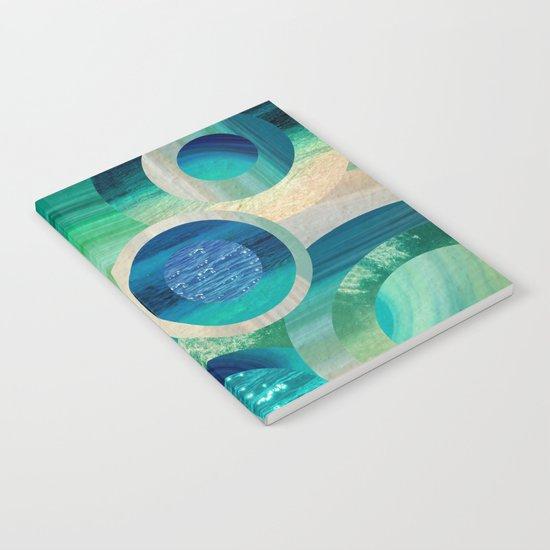 SEA-NCHRONICITY 2 Notebook