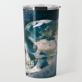 The Old Traveller Travel Mug