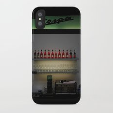 Vespa Bar iPhone X Slim Case