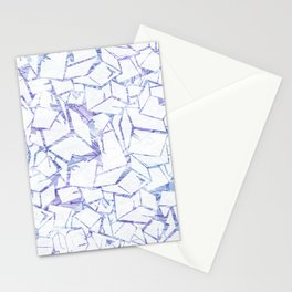 Cuboids Stationery Cards