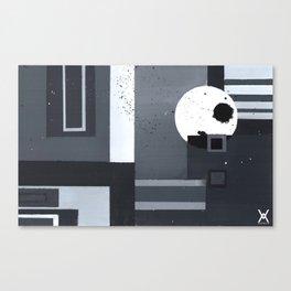 Perfectionist Canvas Print